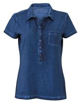 Ladies` Gipsy Polo